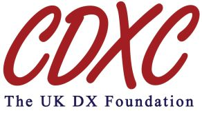 The UK DX Foundation