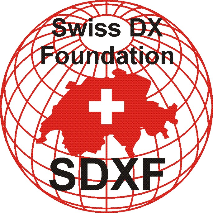 SDXF Swiss DX Foundation